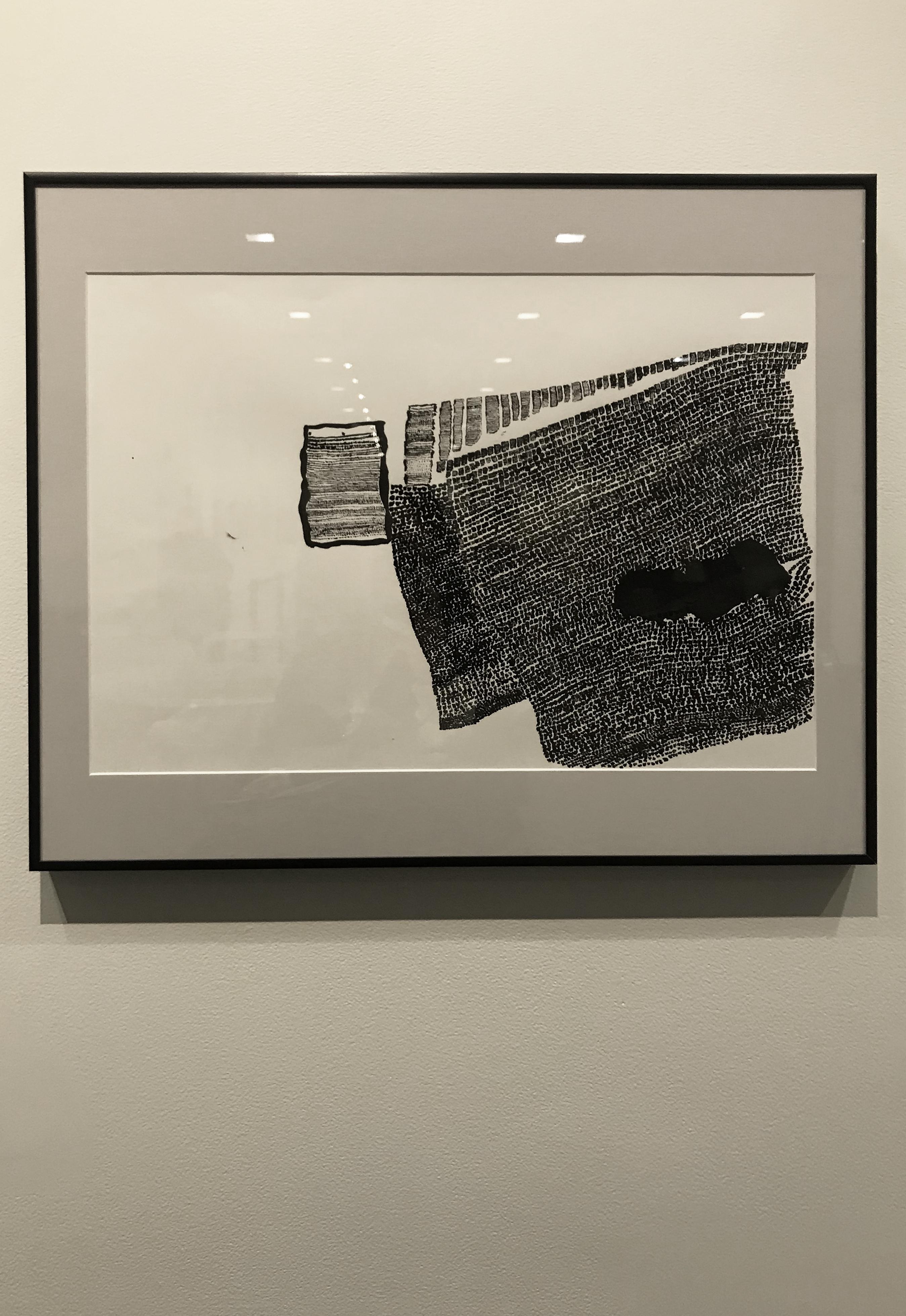 Analysis on the art — Nude:mm - ALAN BILZERIAN